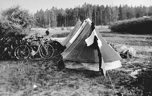 09. Лагерь на Керженце