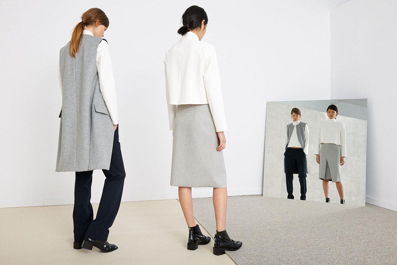 Az zara fashion house 38