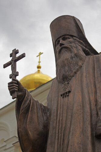 Серафим, епископ Дмитровский