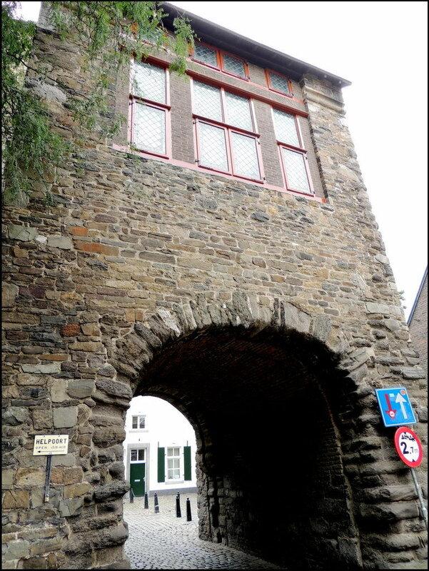 Maastricht 7419 Helpoort