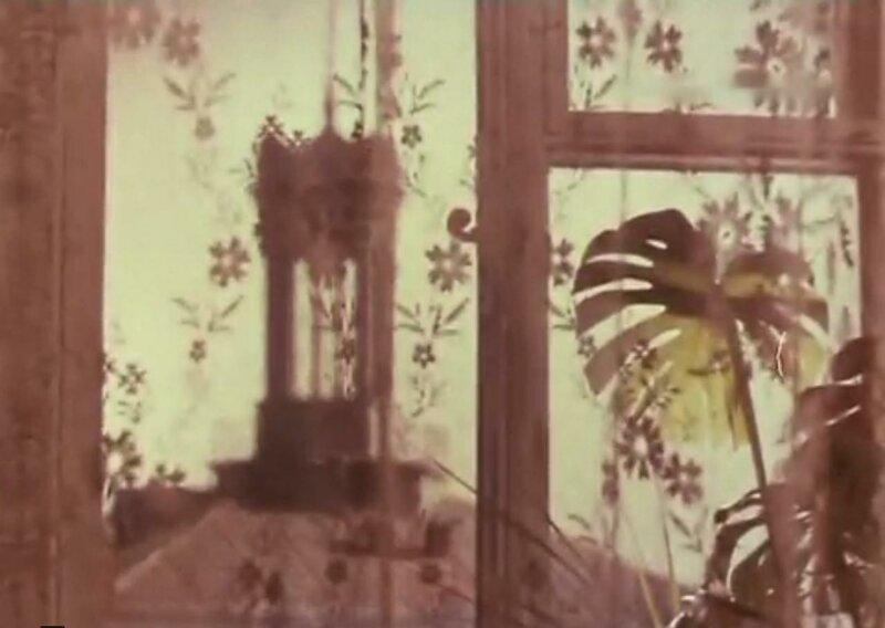 """Кадр из фильма """"Поздний ребенок"""""""