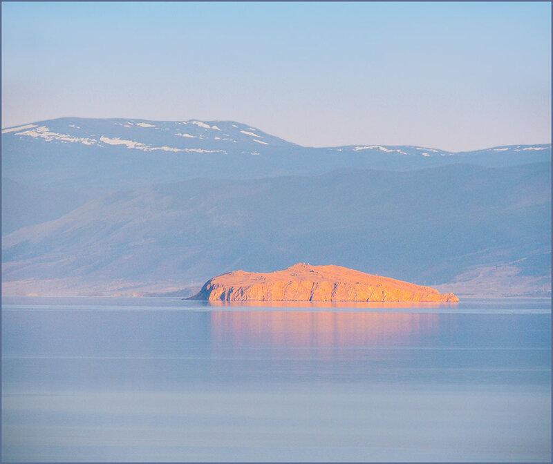 Золотой остров