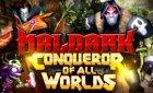 Приключения волшебников игра (CONQUEROR OF ALL WORLDS)