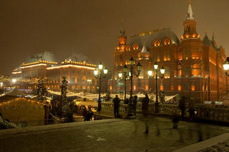 Новогодняя Москва 064