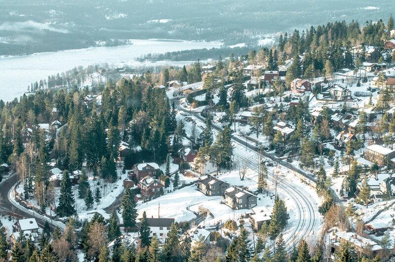 Holmenkollbakken (Oslo)