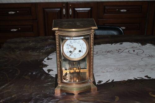 Часы 19 век павел буре