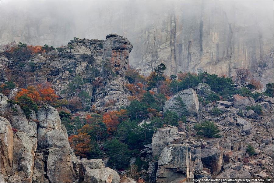 Мои горы 2013
