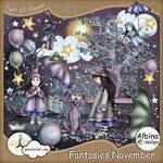 Fantasies November
