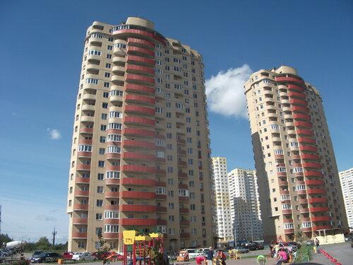 Вишерская ул. 16
