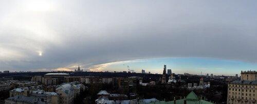 Панорама 1 января 2014 г.