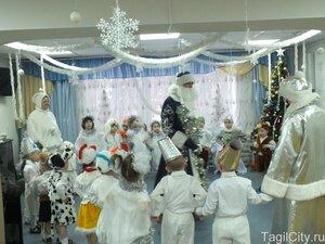 дети,отдых,праздник,город,Нижний Тагил,Новый год,акция,благотворительность