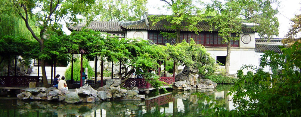 Suzhou-Gardens-of-China