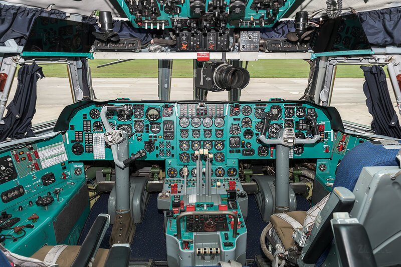 Ильюшин Ил-78М (RF-94270 / 32 синий) ВВС России D707286