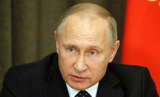 Путин пообещал отстаивать права российских паралимпийцев на самом высоком уровне