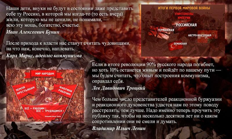 Русь Православная. 1914 - 1945
