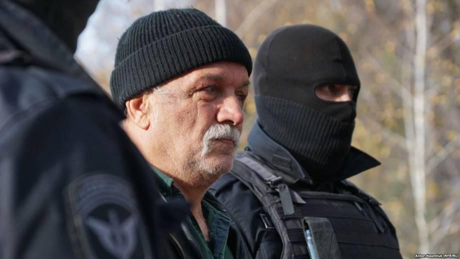 Активиста Чапуха в оккупированном Крыму вывезут на дополнительный медосмотр – адвокат