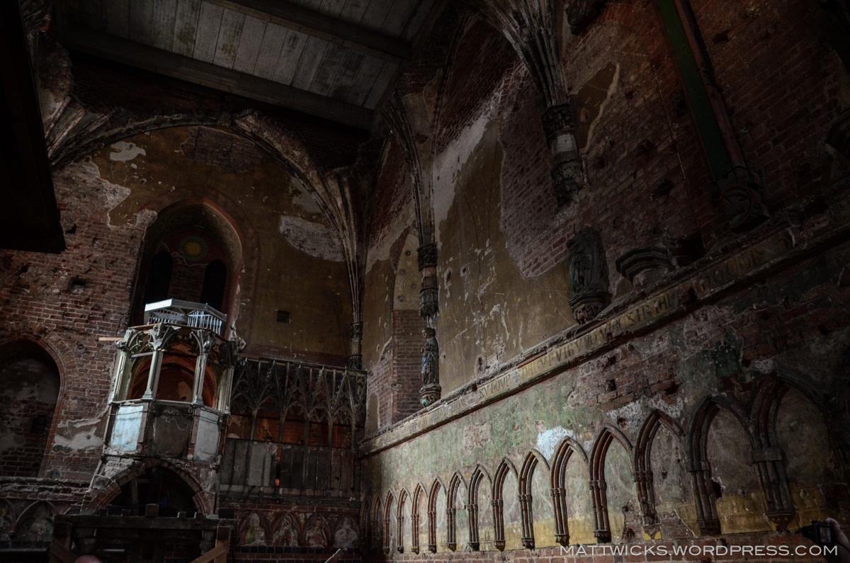 Секс в старинных замках 24 фотография