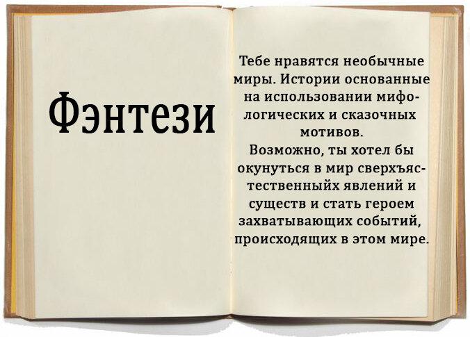 Какой вы читатель?