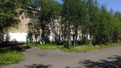 Фотография Инты №5133  Южная сторона Коммунистической 22 16.07.2013_12:13