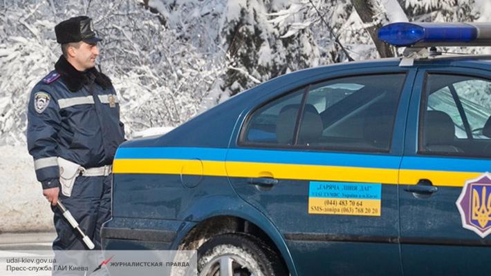 Порошенко подписал закон обезопасности дорожного движения