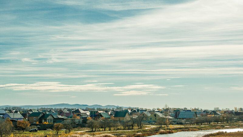 Хакасия 2015