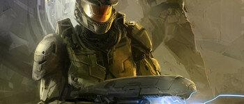 Книга Halo: Первый удар