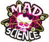 Mad Science: Cleo de Nile & Ghoulia Yelps