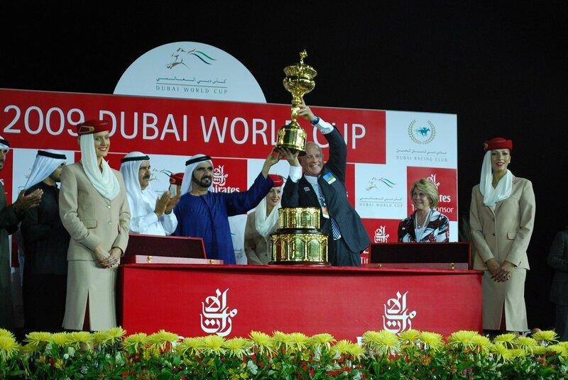 Мероприятия в Дубаи