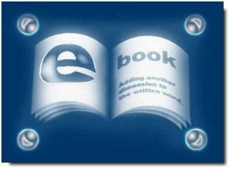 eBook – электронная книга.