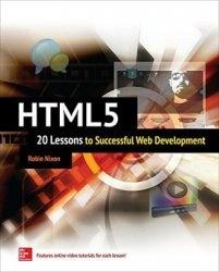 Книга HTML5: 20 Lessons to Successful Web Development