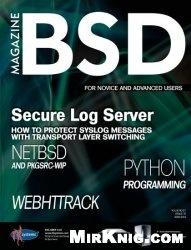 Журнал BSD Magazine - July 2015