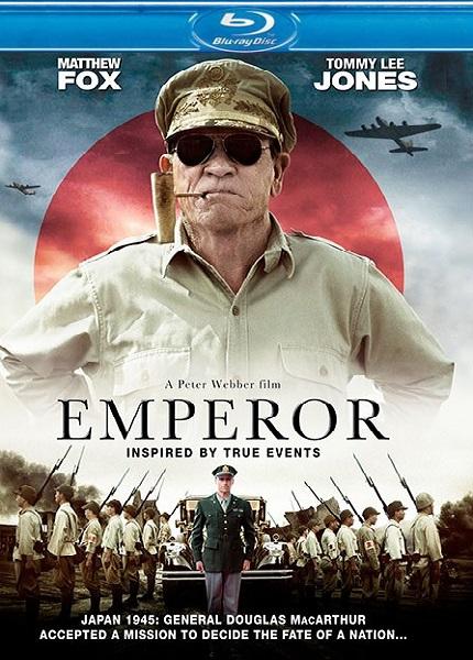 Император / Emperor (2012/HDRip/2100Mb/700Mb)