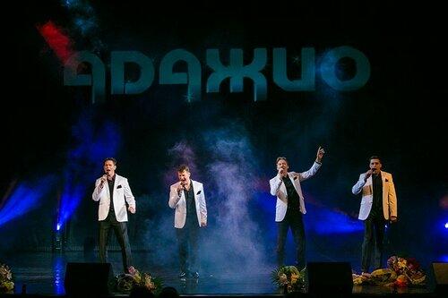 """Концерт квартета """"Адажио"""" 0_b73ca_17ef229c_L"""