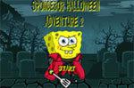 Приключения Спанч Боб 2 Хэллоуин