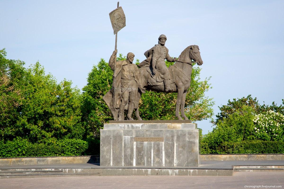 ульяновск достопримечательности что посмотреть за один день