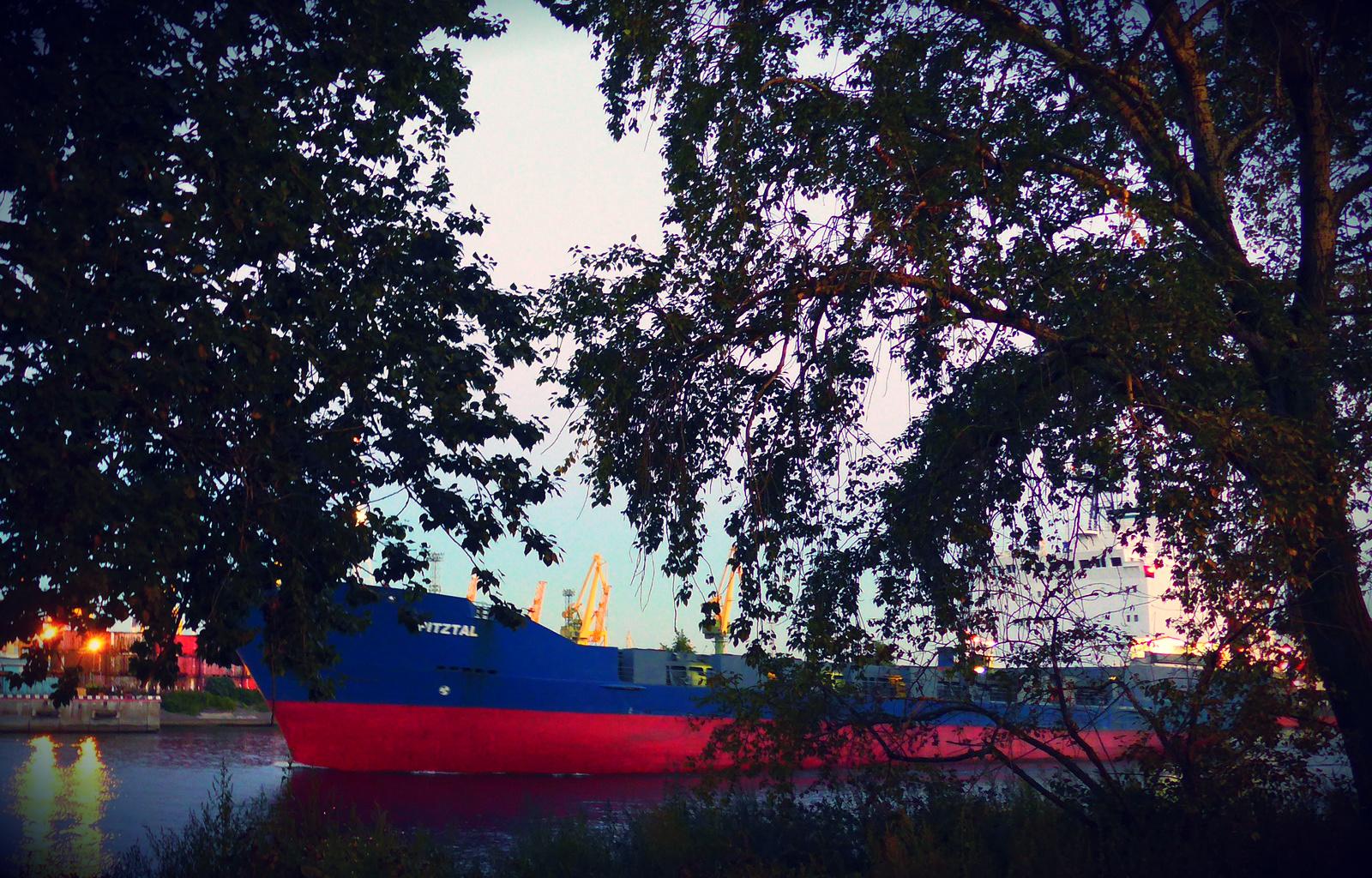 Kanonersky Island | St Petersburg, Russia (2015)