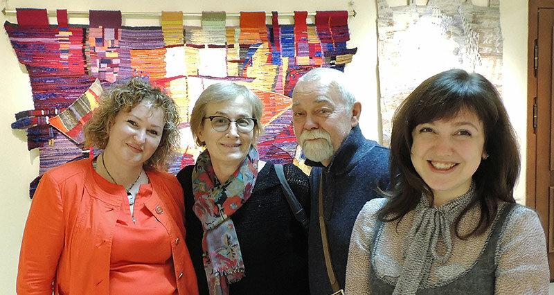 Донской художественный текстиль
