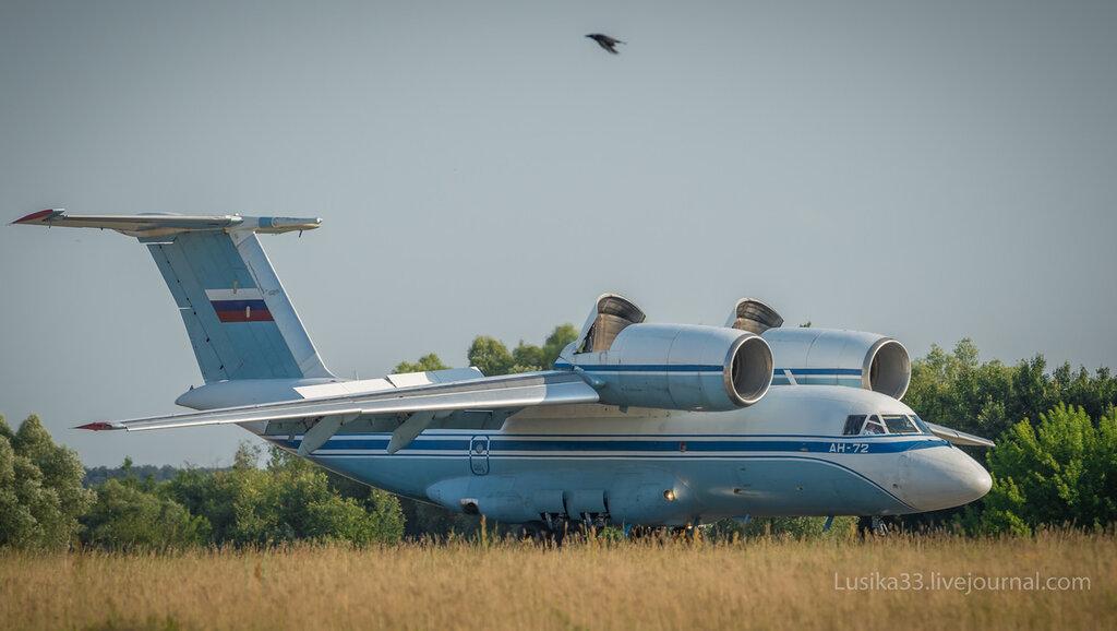 ОКБ - знаменитый Ан-2.