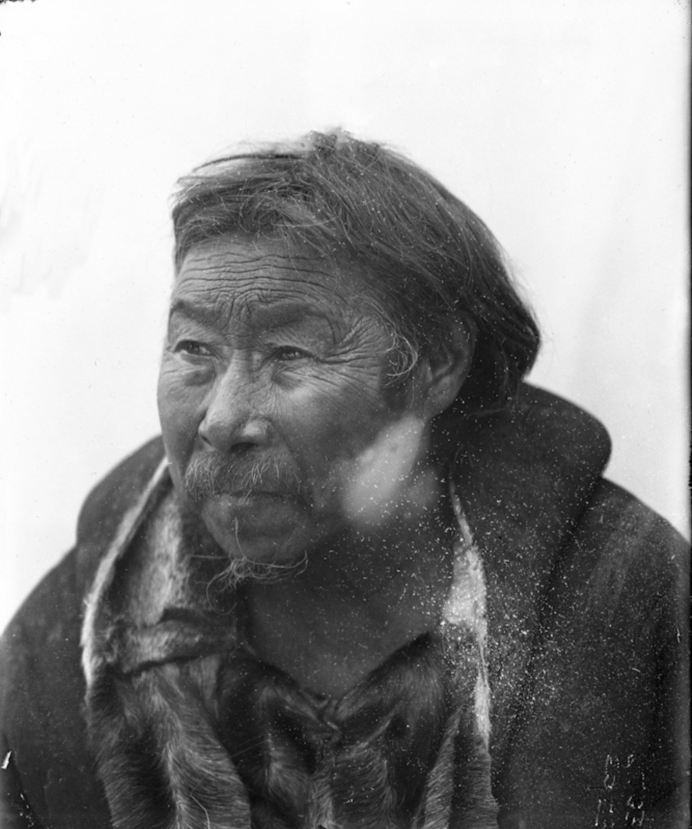Приморский коряк, Россия, 1901