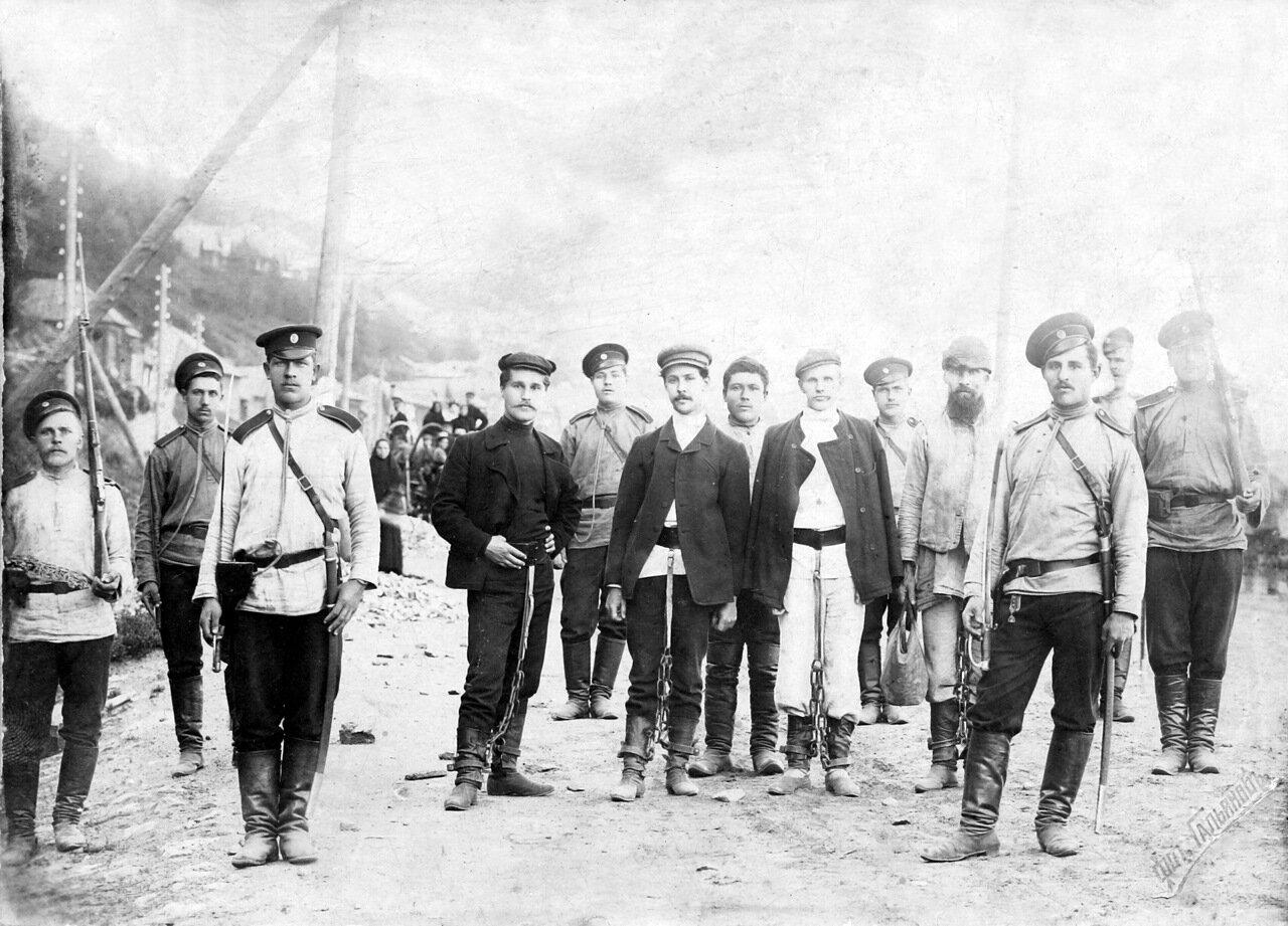 1909. Ул. Б.Ветлужская
