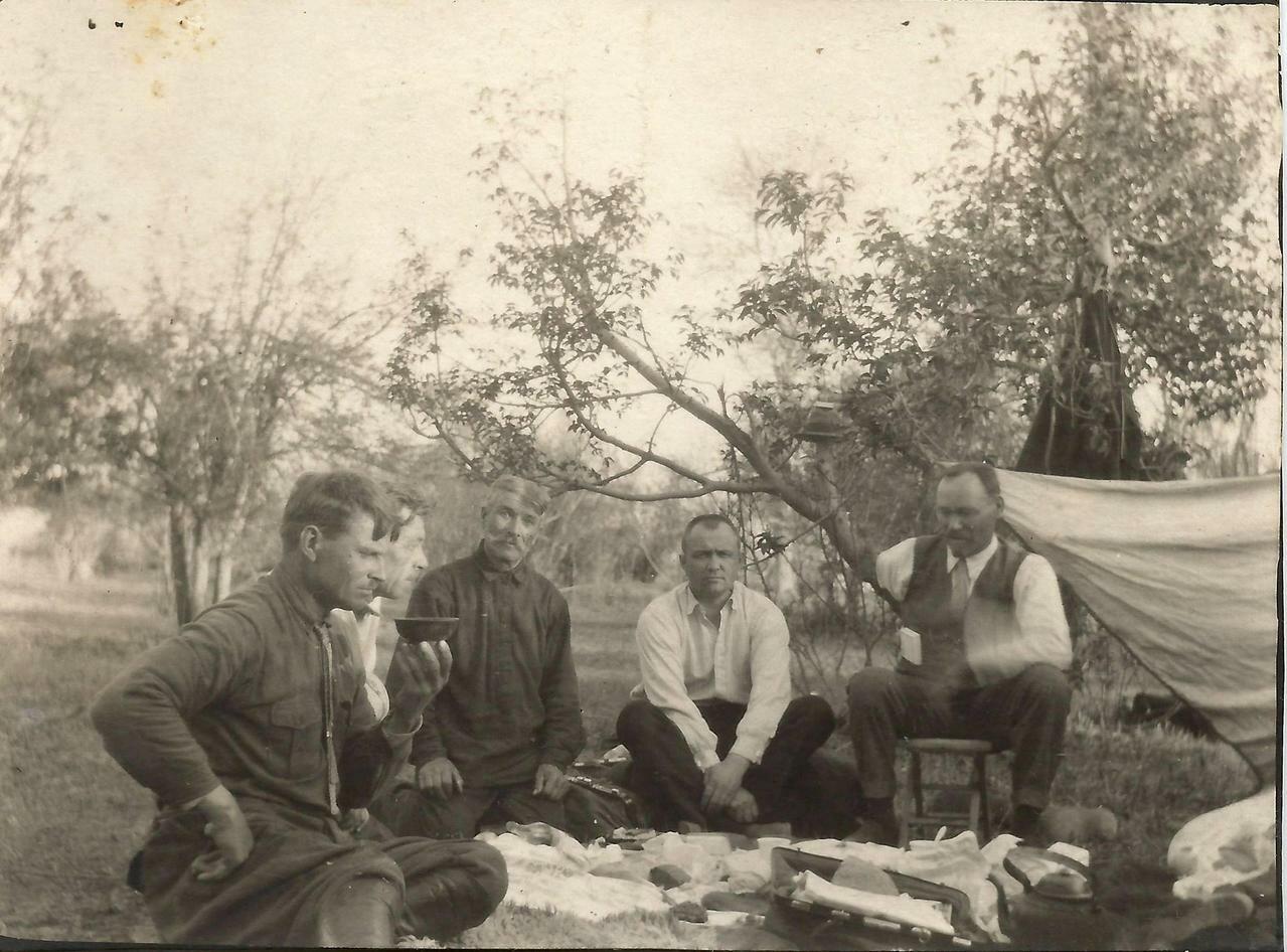 Владивосток. 20.06.1928г.
