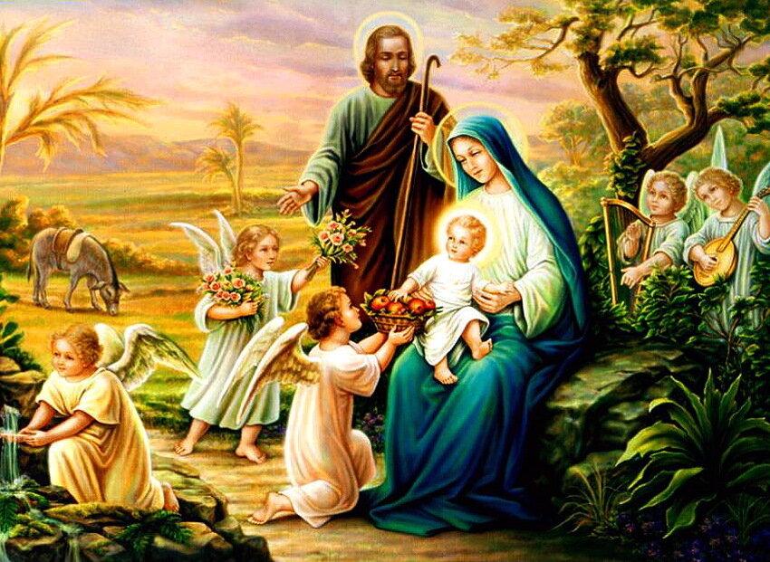 Почему разнятся даты католического и православного Рождества