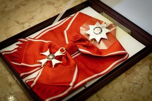 Prezydent odznaczył pośmiertnie Konstantego Miodowicza