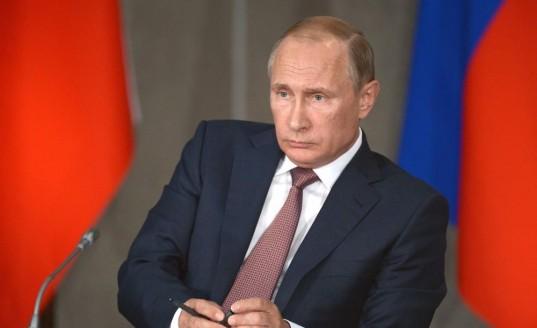 Путин проведет совещание по развитию электроэнергетики