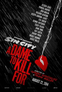 Город грехов 2 / Sin City A Dame to Kill For