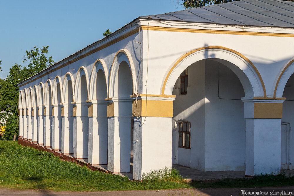 Елабуга, улица большая Покровская.