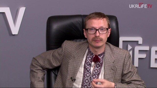 Новий випуск №18 АЄОА з Майклом Щуром (видео)