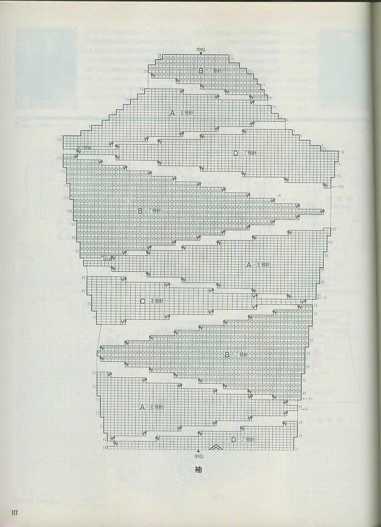 世界の編物94/95秋冬特大號 - 壹一 - 壹一的博客
