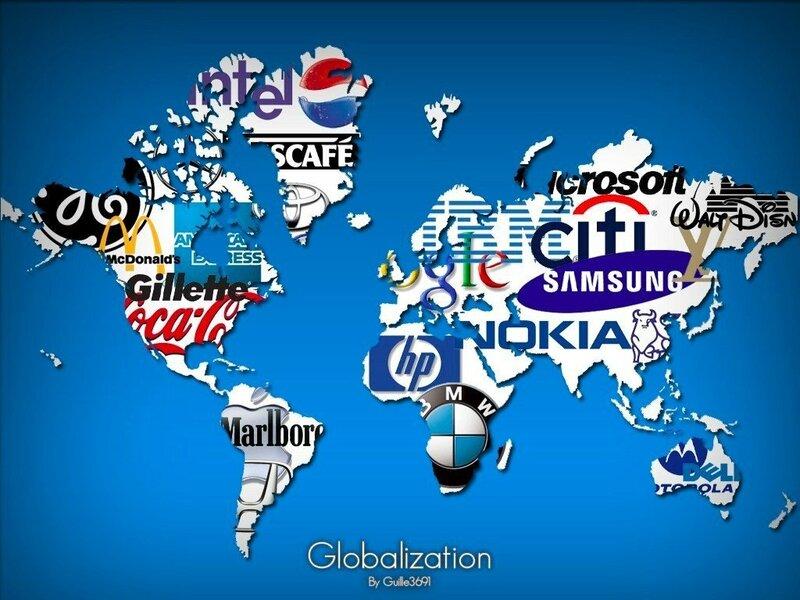 10 корпораций, контролирующих мир нашего потребления