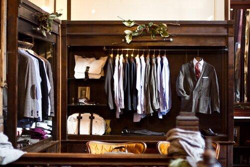 Цвет в мужском гардеробе, 5 правил